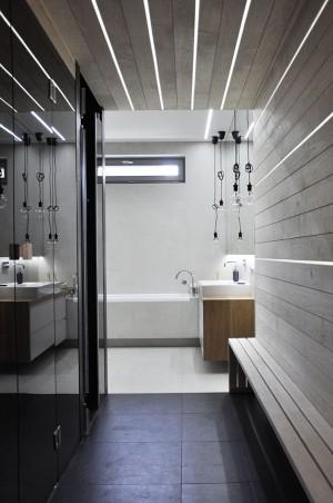 Aranżacja łazienki 3