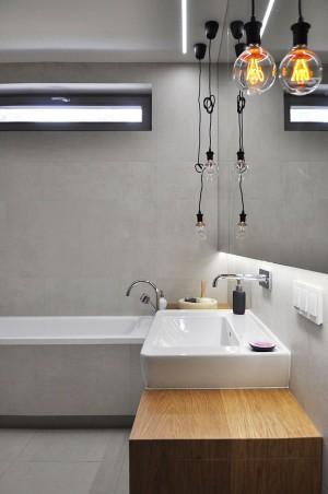 Aranżacja łazienki 1