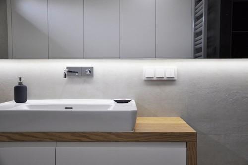 Aranżacja łazienki 4
