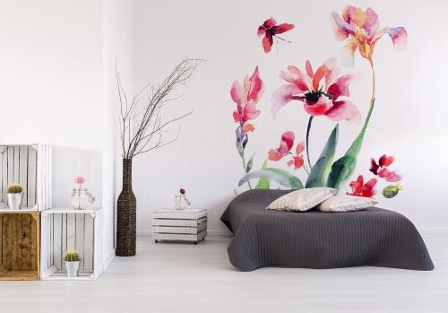 Dekoracyjne Naklejki Piękny I Praktyczny Akcent We Wnętrzu