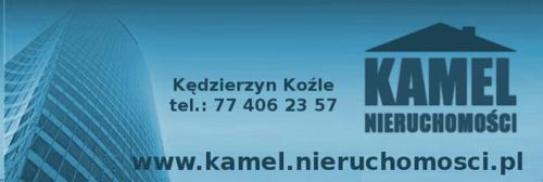 KAMEL logo