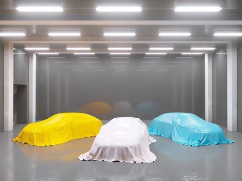 namiot garażowy