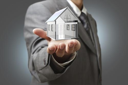 nieruchomość dla przedsiębiorstwa