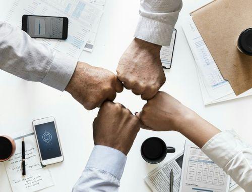 współpraca z biurem nieruchomości